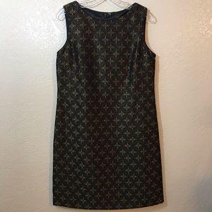 Tahari A-Line Dress SZ 8